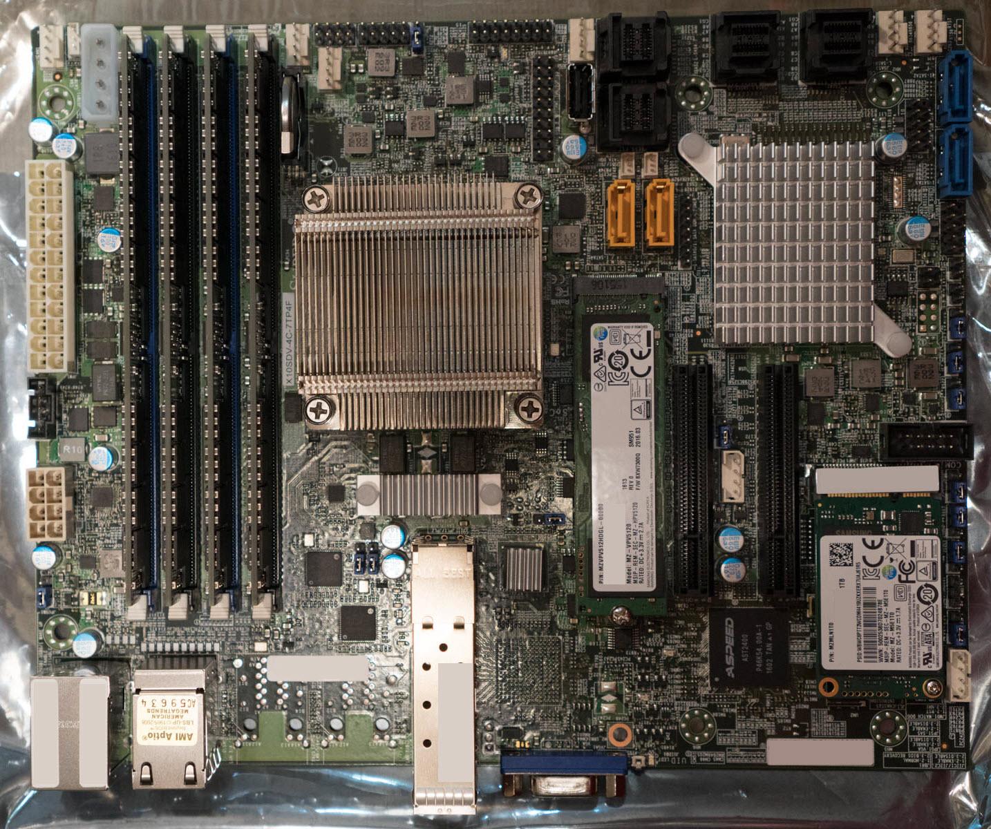 X10SDV-4C-7TP4F