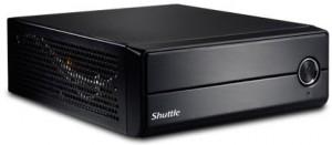 Shuttle XH61V