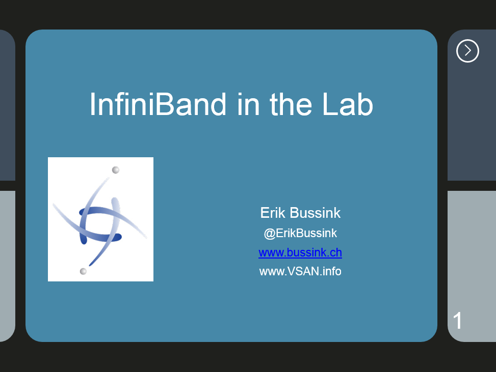 InfiniBand_in_the_Lab